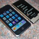 zune hd vs itouch 1g