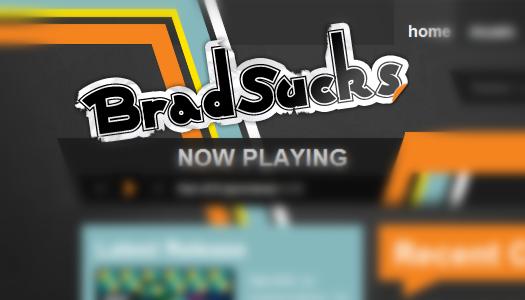 Brad Sucks