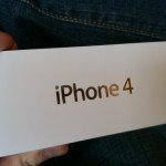 iPhone4 Box