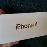 iPhone4 Box