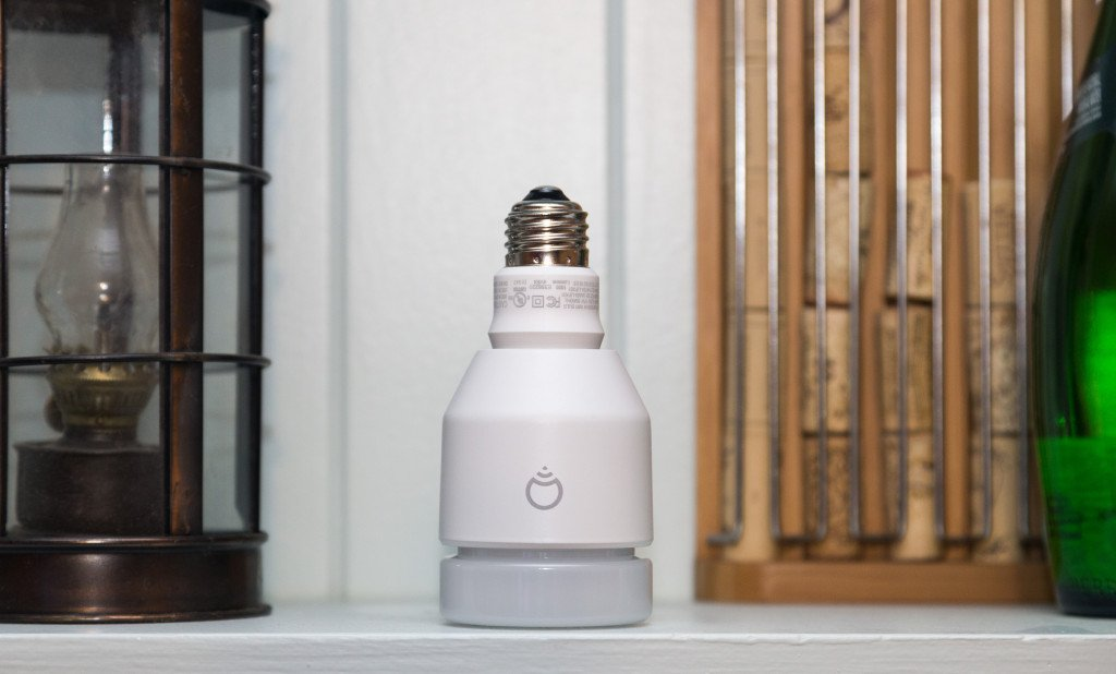 LIFX Lightbulb Review